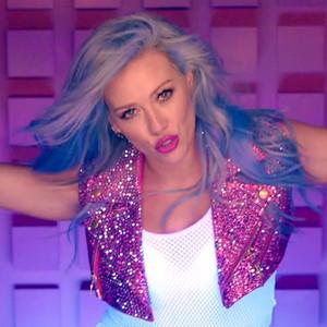 Hilary Duff, Sparks