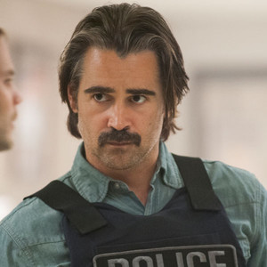 HBO, True Detective