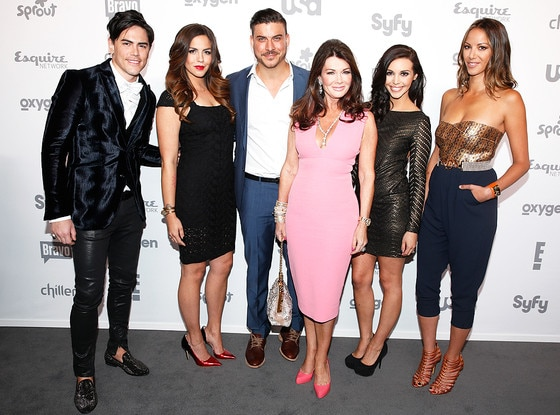 Vanderpump Rules, NBC Upfronts