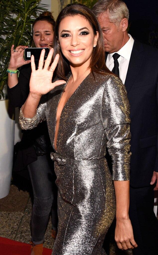 Eva Longoria, Cannes 2015