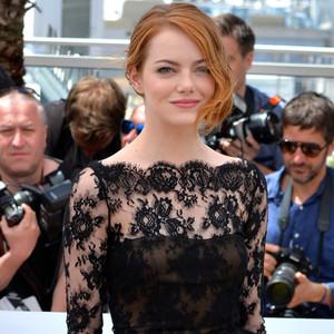 Emma Stone, Cannes 2015