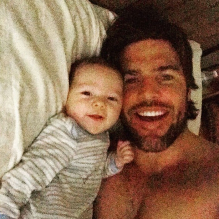 Mike Fisher Instagram