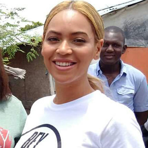 Beyonce, Twitter