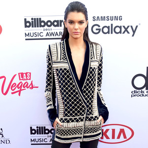 Kendall Jenner, Billboard Music Awards 2015