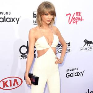Taylor Swift, Billboard Music Awards 2015