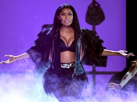 Nicki Minaj, Billboard Music Awards 2015