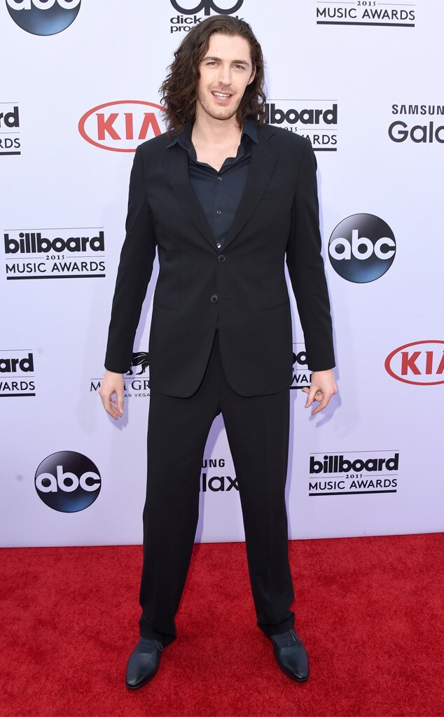 Hozier, Billboard Music Awards 2015