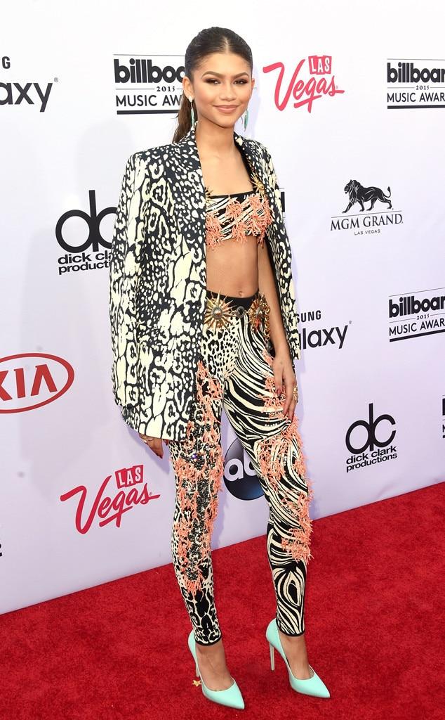 Zendaya, Billboard Music Awards 2015