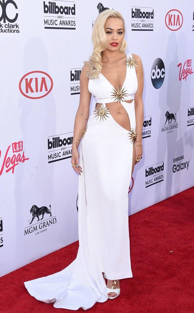 Rita Ora, Billboard Music Awards 2015