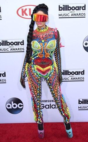 Dencia, Billboard Music Awards 2015