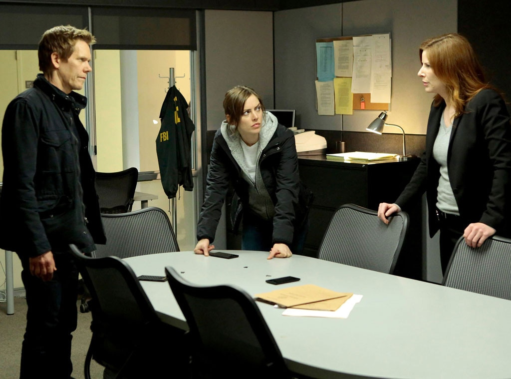 The Following, Series Finale