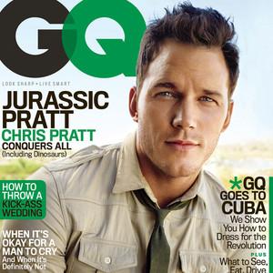 Chris Pratt, GQ