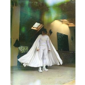 Jaden Smith, Prom, Batman