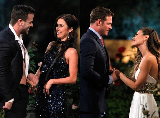 Who Will Win The Bachelorette Our Ranking Of Britt And Kaitlyns