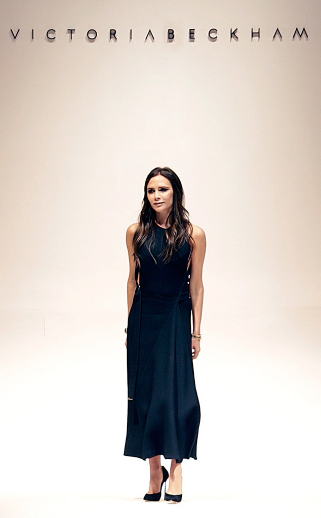 The Most Involved Celebrity Businesswomen: Victoria ...