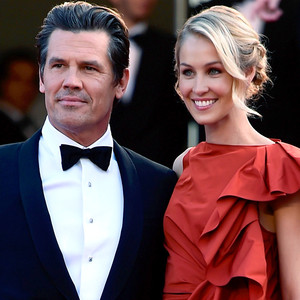 Josh Brolin, Kathryn Boyd, Ring