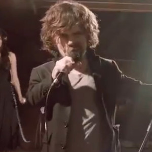 Peter Dinklage, Game of Thrones, Coldplay, Red Nose Day