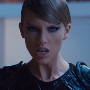 Taylor Swift, Bad Blood