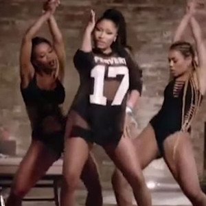 Feeling Myself, Music Video, Beyonce, Nicki Minaj