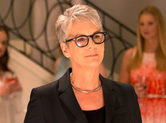 Jamie Lee Curtis, Scream Queens