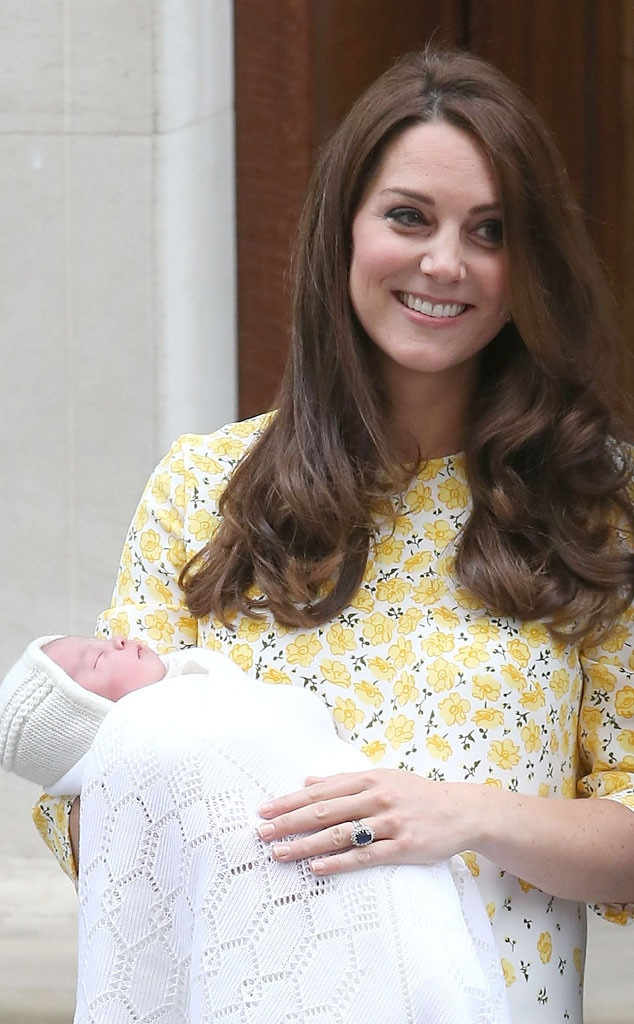 Kate Middleton, Catherine, Duchess of Cambridge, Royal Baby