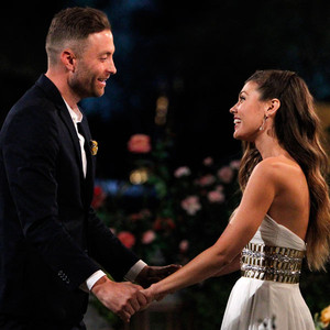 Is bachelorette britt still dating brady - Interiors