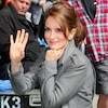 Tina Fey, Late Show with David Letterman