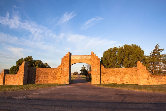 The Waggoner Ranch Is Up For Sale At A Whopping 725 Million Go Inside The Largest Estate In The