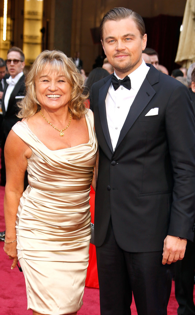 Leonardo DiCaprio, Irmelin Indenbirken