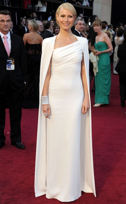 Gwyneth Paltrow, Celebs in Capes