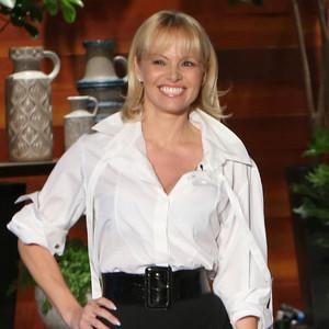 Pamela Anderson, Ellen DeGeneres