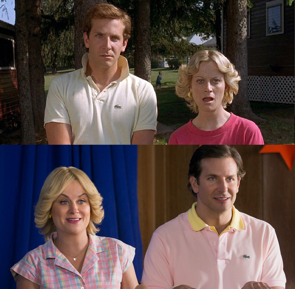Wet Hot American Summer, Amy Poehler, Bradley Cooper