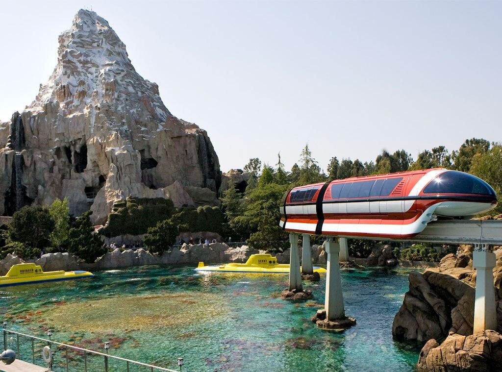 Disneyland, 60th Anniversary