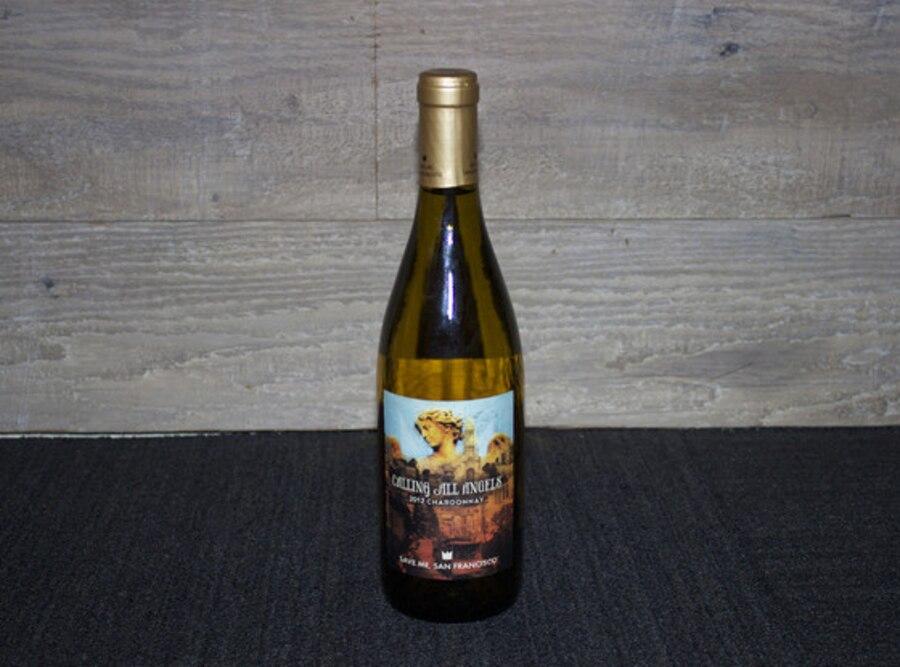 Celebrity Wine Tasting, Train, Calling all Angels