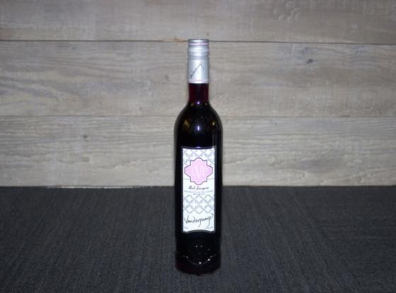 Celebrity Wine Tasting, Lisa Vanderpump Red Sangria