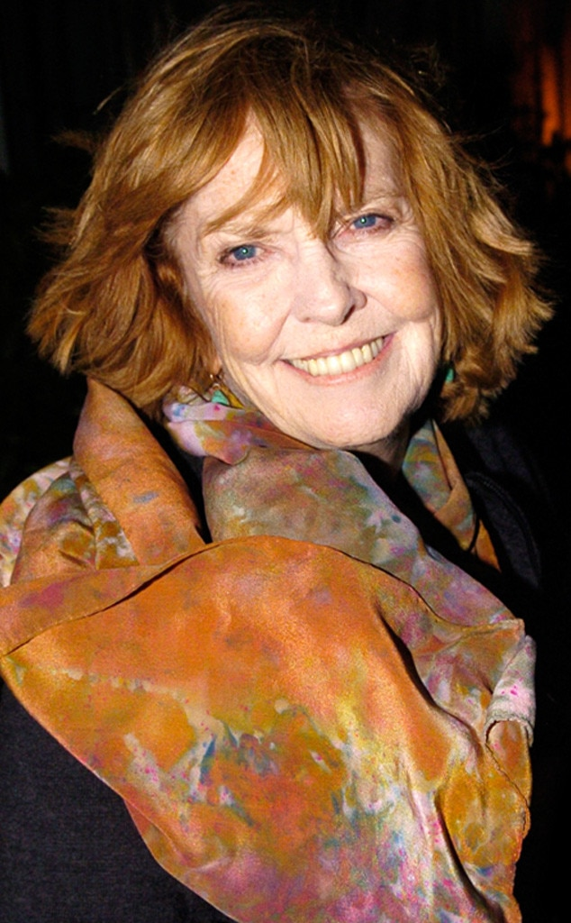 anne meara funeral