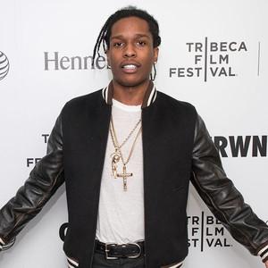 A$AP Rocky, ASAP Rocky
