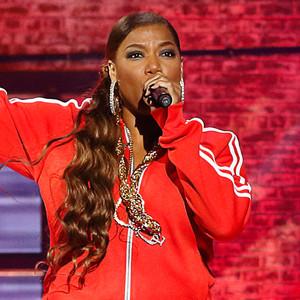 Queen Latifah, Lip Sync Battle