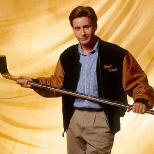 Emilio Estevez, Mighty Ducks