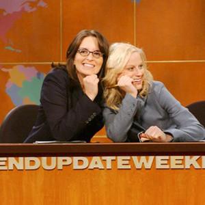 Tina Fey, Amy Poehler, SNL