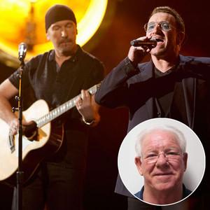 Dennis Sheehan, U2
