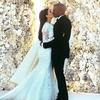 Kim Kardashian, Kanye West, Wedding, Kimye Wedding