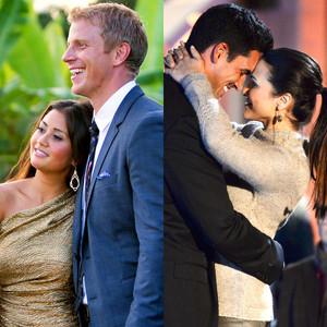 Bachelor Couples