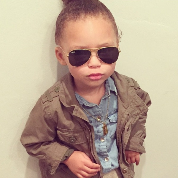 5 lessons riley curry has taught us