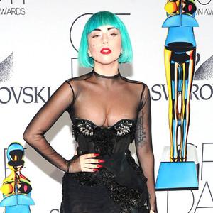 Lady Gaga, CFDA