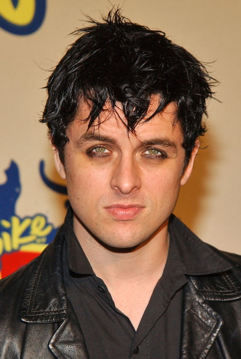 ESC, History of Guyliner, Billie Joe Armstrong, 2004