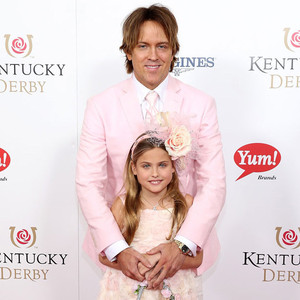 Kentucky Derby, Larry Birkhead, Dannielynn