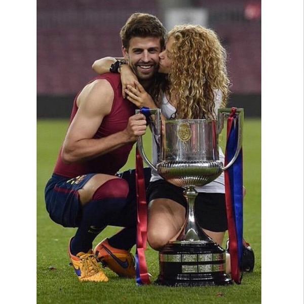 Shakira Instagram