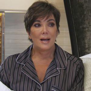 Kris Jenner, Keeping Up With The Kardashians