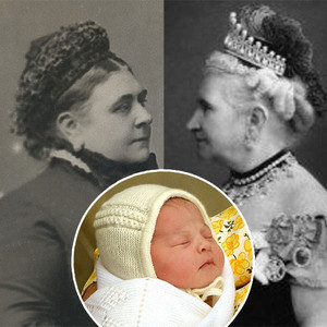 Princess of Cambridge, Princess Augusta, Princess Mary Adelaide, Princess Charlotte